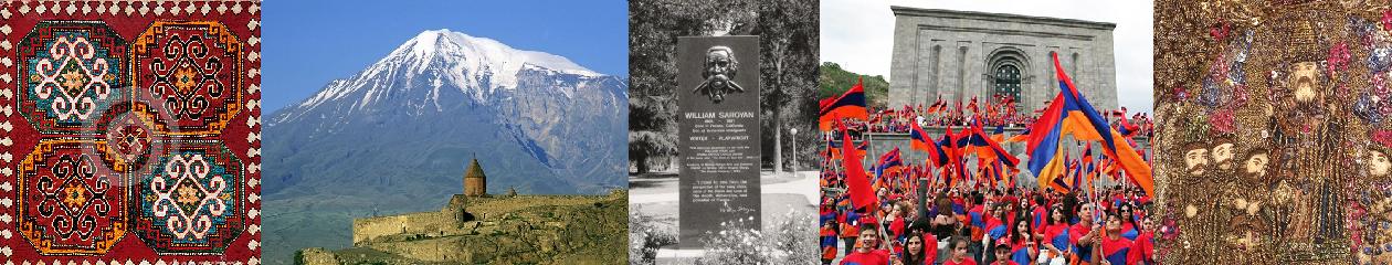 Armenian Cultural Conservancy
